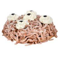 Foto torta mont blanc