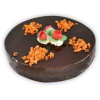 foto torta venere